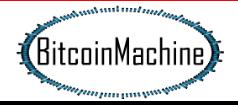 Co to jest Bitcoin Machine? Prawda czy kłamstwo Po co to jest?