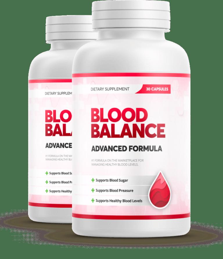 Blood Balance