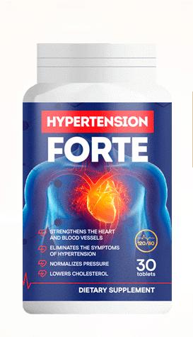 Hypertension Forte