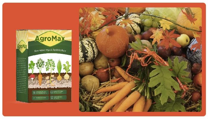 Agromax Как да приложим продукта? Как да използвам?