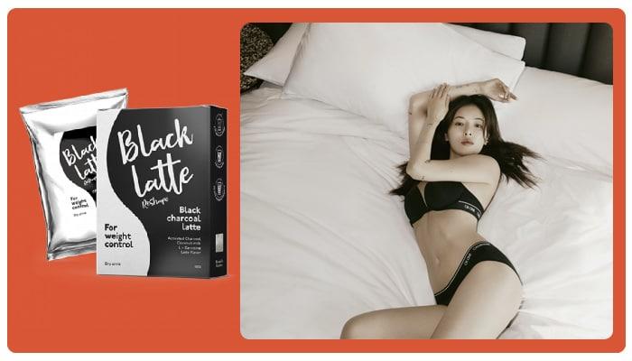 Black Latte Как да приложим продукта? Как да използвам?