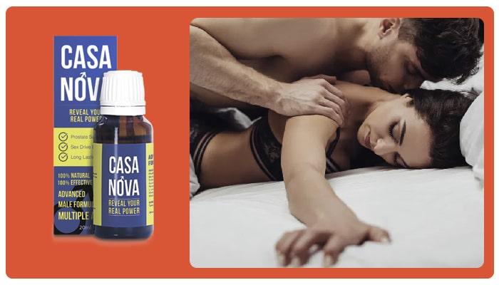 Casanova Comment appliquer le produit? Comment utiliser?