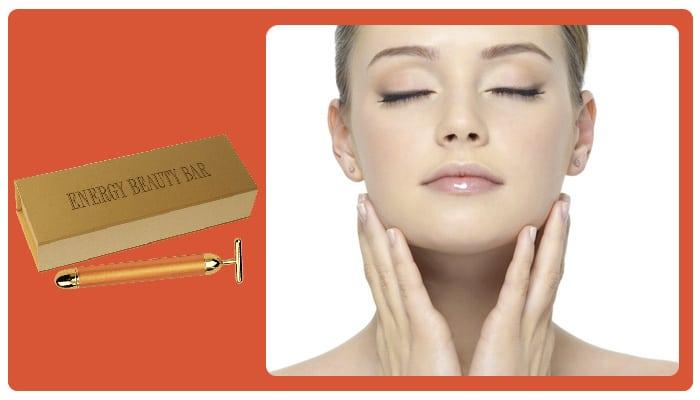Energy Beauty Bar Što je sastav proizvoda? Komponente