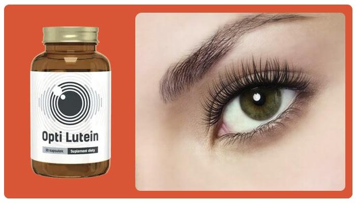 Opti Lutein Как да приложим продукта? Как да използвам?