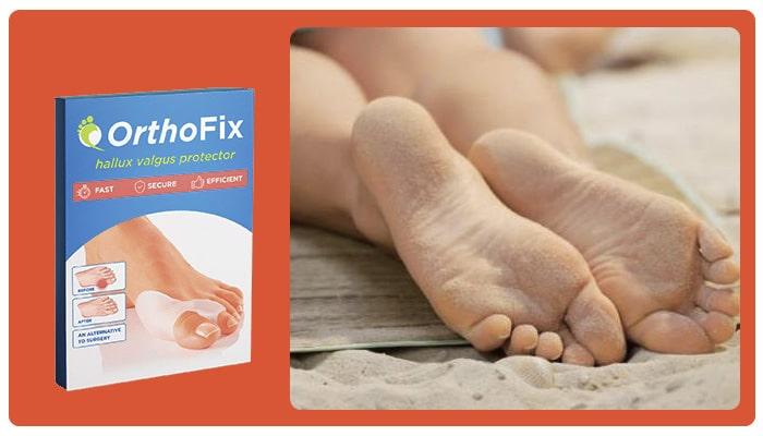OrthoFix Какъв е съставът на продукта? Компоненти