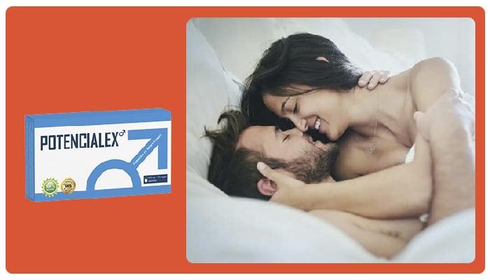 Potencialex Kako primijeniti proizvod? Kako koristiti?