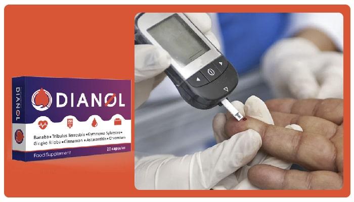Dianol Wie wende ich das Produkt an? Wie verwende ich es?