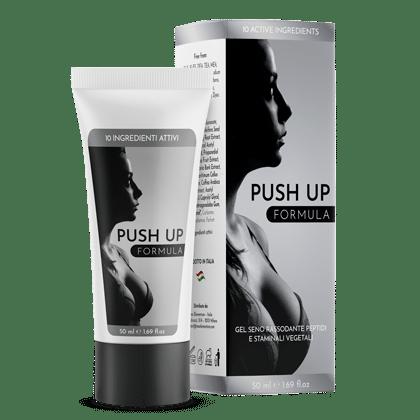 PushUp Formula